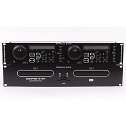 American Audio DCD-Pro 310 MKII Dual CD Player (USED007012 DCD pro 310)