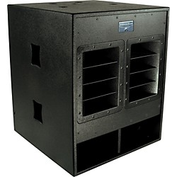 "American Audio PXW18P 18"" Powered Subwoofer (PXW18P)"
