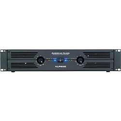 American Audio VLP-600 Power Amplifier (VLP-600)