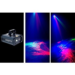 American DJ ATMOSPHERIC RG LED (ATMOSPHERIC RG LED)
