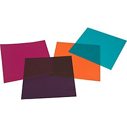American DJ CGS-8B 8x8 Gel Sheet Packet B (CGS-8B)