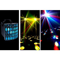 American DJ Dekker LED Lighting Effect (DEKKER LED)