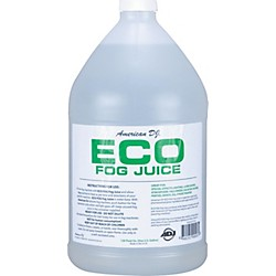 American DJ ECO FOG JUICE 1-Gallon (Eco Fog /G)