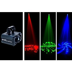 American DJ GOBO Projector LED (GOBO PROJECTOR LED)