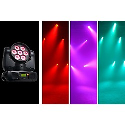 American DJ Inno Color Beam Quad 7 (INN185)