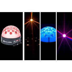 American DJ JellyDome LED Lighting Effect (JELLYDOME)