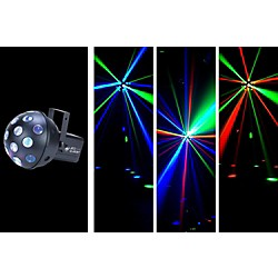 American DJ LED Quest Lighting Fixture (LED QUEST)