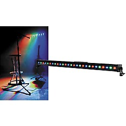 American DJ Mega Bar Pro LED DMX Wash Effect Light (Mega Bar Pro RESTOCK)