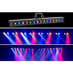 American DJ Mega Beam Bar Linear LED Effect (MEG181)