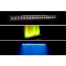 American DJ Mega Tri Bar LED Wash Bar (MEGA TRI BAR)