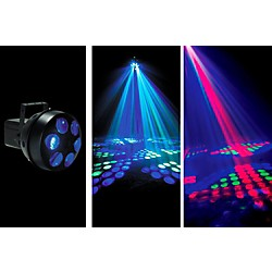 American DJ Mystic LED DMX Moonflower (MYSTIC LED)