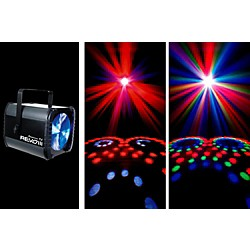 American DJ Revo III LED DMX Effect Light (REVO III)