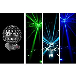 American DJ Spherion LED Tri Color Lighting Fixture (SPHERION TRI LED)