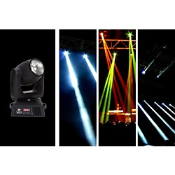 American DJ Vizi Beam 5R Moving Head Light (VIZ478)