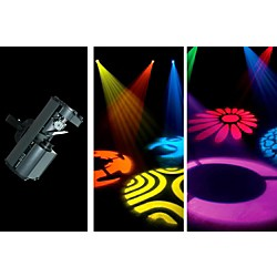 American DJ X-Scan LED Plus DMX Scanner (X-SCAN LED PLUS)