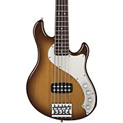 Fender American Deluxe Dimension Bass V 5-String Electric Bass