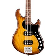 Fender American Elite Dimension Bass IV HH - Rosewood