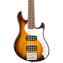 Fender American Elite Dimension Bass V HH, Rosewood, Electric Bass Guitar