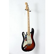 Fender American Elite Left-Handed Maple Stratocaster Electric Guitar