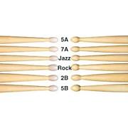Regal Tip American Hickory Drumsticks