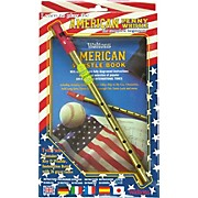 Waltons American Penny Whistle Value Pack