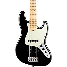 Fender American Professional Jazz Bass V Maple Fingerboard