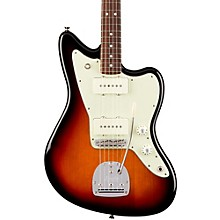Fender American Professional Jazzmaster Electric Guitar with Rosewood Fingerboard