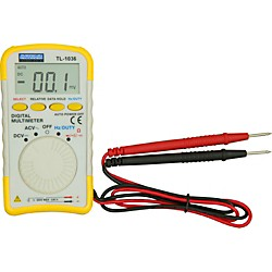 American Recorder Technologies Digi Pocket Multimeter (TL1036)
