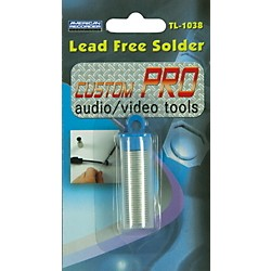 American Recorder Technologies Lead Free Solder (TL1038)