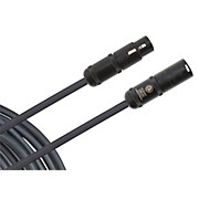 D'Addario Planet Waves American Stage Series - XLR Male to XLR Female Microphone Cable