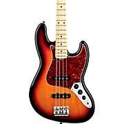 Fender American Standard Jazz Bass with Maple Fingerboard