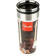 Fender American Standard Travel Mug