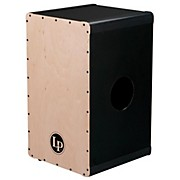 LP Americana Black Box Do it Yourself 2-Voice Cajon