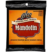 GHS Americana Medium Mandolin Strings (11-40)