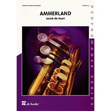 De Haske Music Ammerland (Score & Parts) Concert Band Level 3