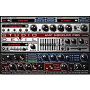 Studio Devil Amp Modeler Pro Software Download