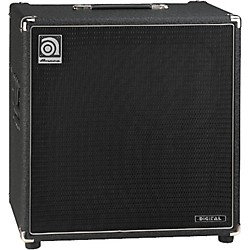 Ampeg BA-210SP Bass Combo Amp with Effects (BA210SP-B REFURB)