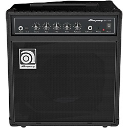 Ampeg BA108V2 1x8 Bass Combo Amplifier (2042770-00)