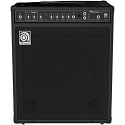 Ampeg BA115V2 1x15 Bass Combo Amplifier (USED004000 2042773-00)