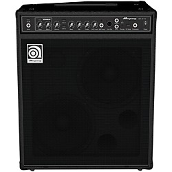 Ampeg BA210V2 2x10 Bass Combo Amplifier (2042774-00)