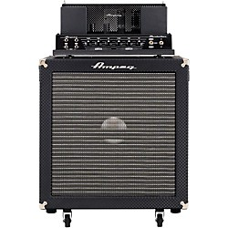 Ampeg Heritage HB15N Flip-Top Bass Combo Amp (HB15N)