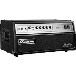 Ampeg Heritage Series SVT-CL 2011 300W Tube Bass Amp Head (HSVTCLA)