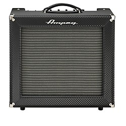 Ampeg Limited Edition All-Tube Heritage R-12R 30W Guitar Combo Amp (HR-12R)