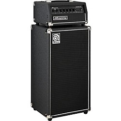 Ampeg Micro-CL 100W 2x10 Mini Bass Stack (MICROCL)