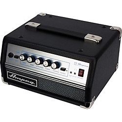 Ampeg Micro-VR 200W Bass Amp Head (0029926-00)