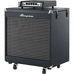 Ampeg PF-350 Portaflex and PF-115HE Stack (KIT PF350-115)