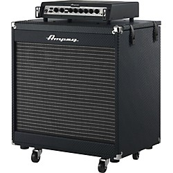 Ampeg PF-500 Portaflex and PF-115HE Stack (KIT PF500-115)