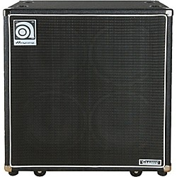 Ampeg SVT-410HE Bass Enclosure (26742)