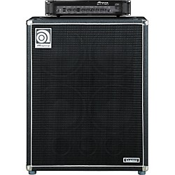 Ampeg SVT-7PRO Head and SVT-410HLF Cabinet Bass Stack (KIT - 430768)