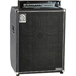 Ampeg SVT Bass Amp Half Stack (KIT772850)